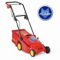 BluePower 34 E Elektromaaier  (Exclusief bij uw DealerWillem